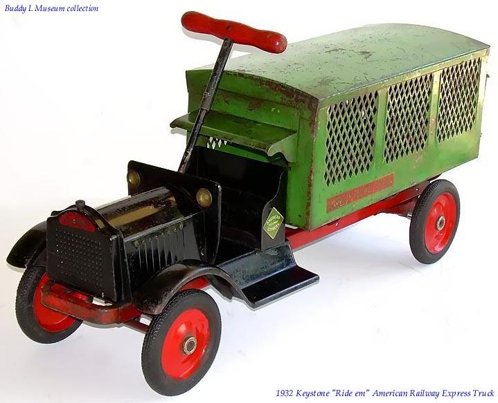 http://www.buddyltrucks.com/images/keystone_packard_american_railway_express_truck_rare_pressed_steel_toy_truck_buddy_l_fivver.jpg
