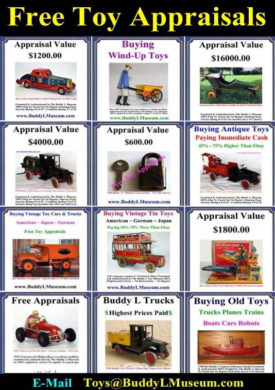 Free Toy Raisals Ing Vintage Toys Antique